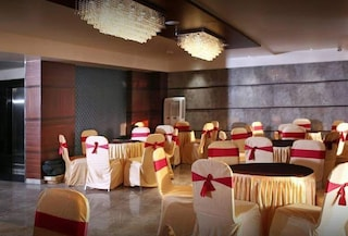 Hotel Blue Water | Banquet & Function Halls in Punawale, Pune