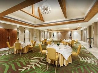 Taj Corbett Resort And Spa   Luxury Wedding Halls & Hotels in Ramnagar, Jim Corbett