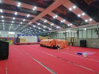Omer Gulshan Function Hall