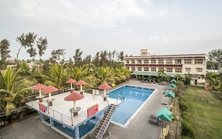 Hotel Sonar Bangla | Wedding & Marriage Lawns in Digha