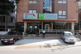 De-Oriell-Boutique Hotel