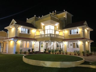 Shubham Villa | Wedding Halls & Lawns in Malad West, Mumbai