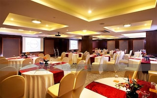 Citrus Cunnigham | Birthday Party Halls in Cunningham Road, Bangalore
