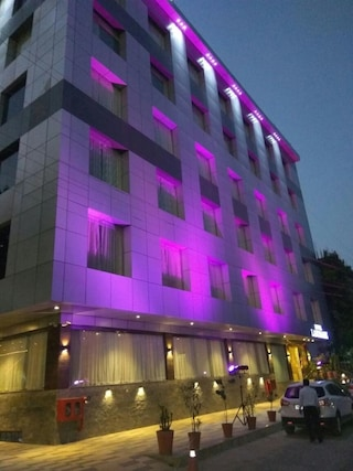 Hotel Mumbai House | Party Halls and Function Halls in Sukhadia Circle, Udaipur