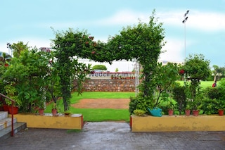 Chandra Mahal Garden | Wedding Halls & Lawns in Agra Road, Jaipur