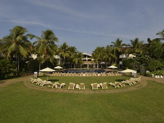 Club Mahindra Varca Beach | Wedding Hotels in Varca, Goa