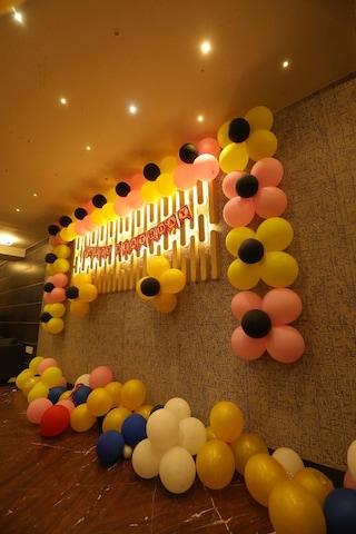 Navjivan Restaurant | Birthday Party Halls in Varachha, Surat