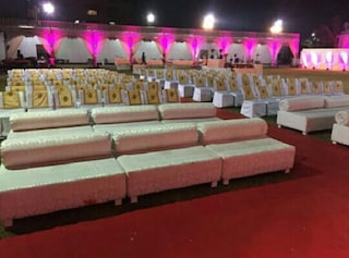 Akshay Dham Marriage Garden | Wedding Halls & Lawns in Sodala, Jaipur