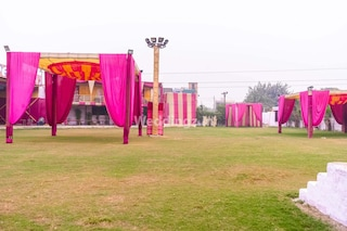 Pandit Rati Ram Garden | Party Plots in Sector 91, Faridabad