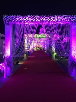 Utsav Lawn | Wedding Halls & Lawns in Mankapur, Nagpur