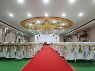 Yadagiri Function Hall | Corporate Events & Cocktail Party Venue Hall in Mallapur, Hyderabad
