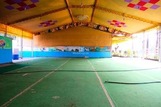 Sumangali Gardens Function Hall
