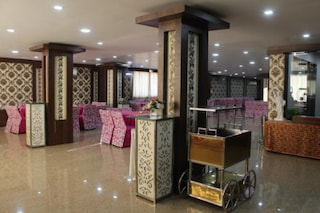 Nice Banquet Hall | Terrace Banquets & Party Halls in Jhotwara, Jaipur