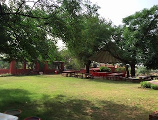 Golden Creepers Farm Retreat | Marriage Halls in Sadrana, Gurugram