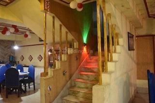Blue Salt Restaurant | Birthday Party Halls in Sigra, Varanasi