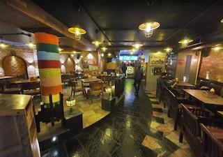 Vimpi's Restaurant | Banquet Halls in Central Town, Jalandhar