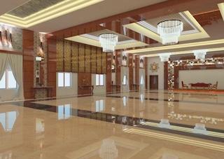 Landscape Banquet | Corporate Party Venues in Brahmeswarpatna, Bhubaneswar