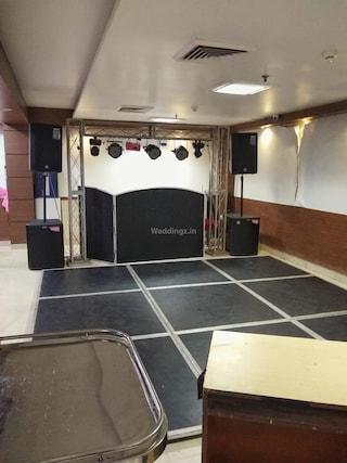 Hotel Blue Stone | Birthday Party Halls in Kaushambi, Ghaziabad
