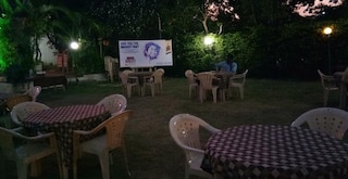 Moonlight Family Restaurant And Bar | Terrace Banquets & Party Halls in Moshi, Pune