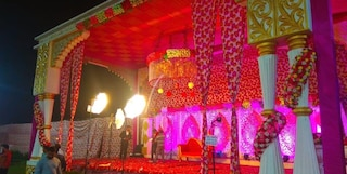 Bhavya Green Garden | Wedding Halls & Lawns in Bijwasan, Delhi
