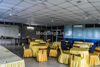 Hotel Parashuram | Small Wedding Venues & Birthday Party Halls in Garchuk, Guwahati
