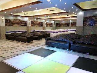 Century Grand Hotel And Banquet | Banquet & Function Halls in Shalimar Garden, Ghaziabad