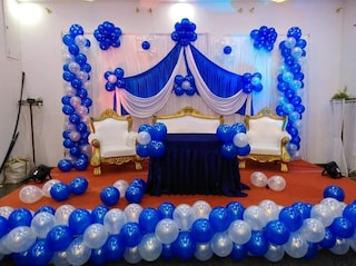 Blue Pearl Banquet Hall | Party Halls and Function Halls in Rt Nagar, Bangalore