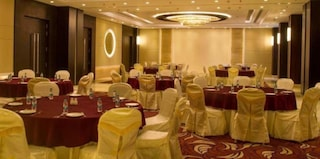 The SSK Solitaire Hotel And Banquets