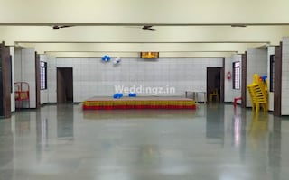 Shree Chathrapati Rajaram Hall | Marriage Halls in Bibwewadi, Pune