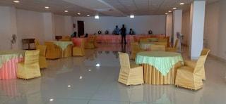Hotel Himalayan | Terrace Banquets & Party Halls in Majra, Dehradun