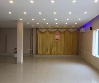 JMJ Party Hall | Birthday Party Halls in Perungudi, Chennai