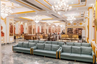 All Heavens Gold | Wedding Hotels in Lawrence Road Industrial Area, Delhi