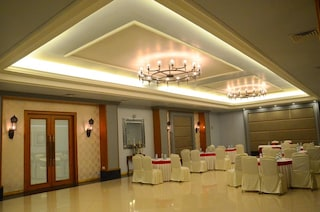 Pramod Convention and Club Resort | Corporate Events & Cocktail Party Venue Hall in Bidanasi, Cuttack