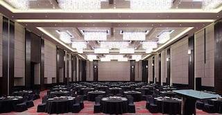 JW Marriott - Pune | Wedding Hotels in Senapati Bapat Road, Pune