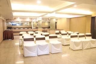 Hotel Grand Ashirwad Beacon