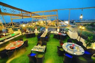 SkyBytes Rooftop Restaurant | Banquet Halls in Rani Bazar, Bikaner