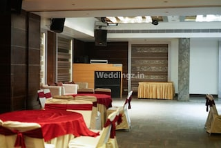 The Gaur | Marriage Halls in Sector 43, Chandigarh