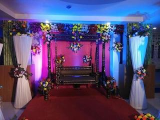 Hotel Sai Swastik | Birthday Party Halls in Ashok Nagar, Bhubaneswar