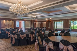 Lutyens Resort | Terrace Banquets & Party Halls in Chattarpur, Delhi