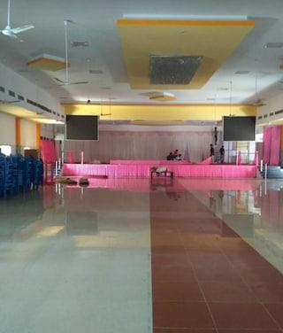 ICF Thiruvalluvar Marriage Hall | Kalyana Mantapa and Convention Hall in Chennai