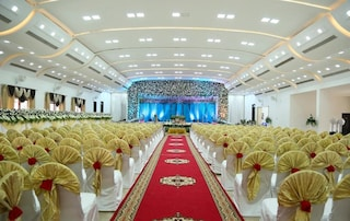 The Royal Grand Convention Hall