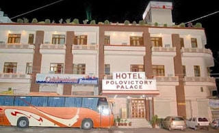 Hotel Polo Victory Palace | Small Wedding Venues & Birthday Party Halls in Station Road, Jaipur