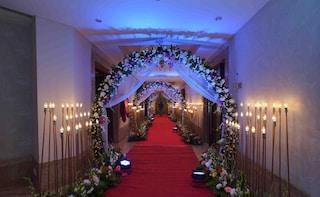 Radisson Blu Hotel | Wedding Venues & Marriage Halls in Kadru, Ranchi