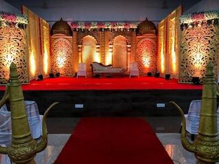 GM Celebration Hall | Banquet Halls in Canacona, Goa