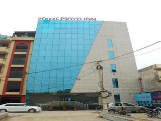 Hotel Maya Inn | Wedding Venues & Marriage Halls in Sector 102, Noida