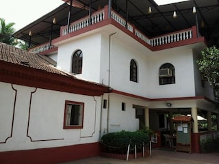 A Lua Sangolda | Terrace Banquets & Party Halls in Sangolda, Goa