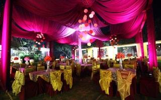 Golden Vatika | Corporate Events & Cocktail Party Venue Hall in Gokalpuri, Delhi