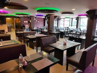 Maxfun Restaurant & Banquet | Banquet & Function Halls in Thrippunithura, Kochi