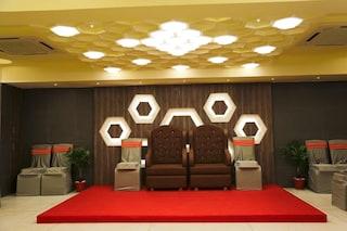 Green Rio Restaurant & Banquet | Banquet & Function Halls in Naroda, Ahmedabad