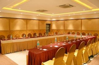 Hotel Tourist Palace | Wedding Hotels in Koti, Hyderabad